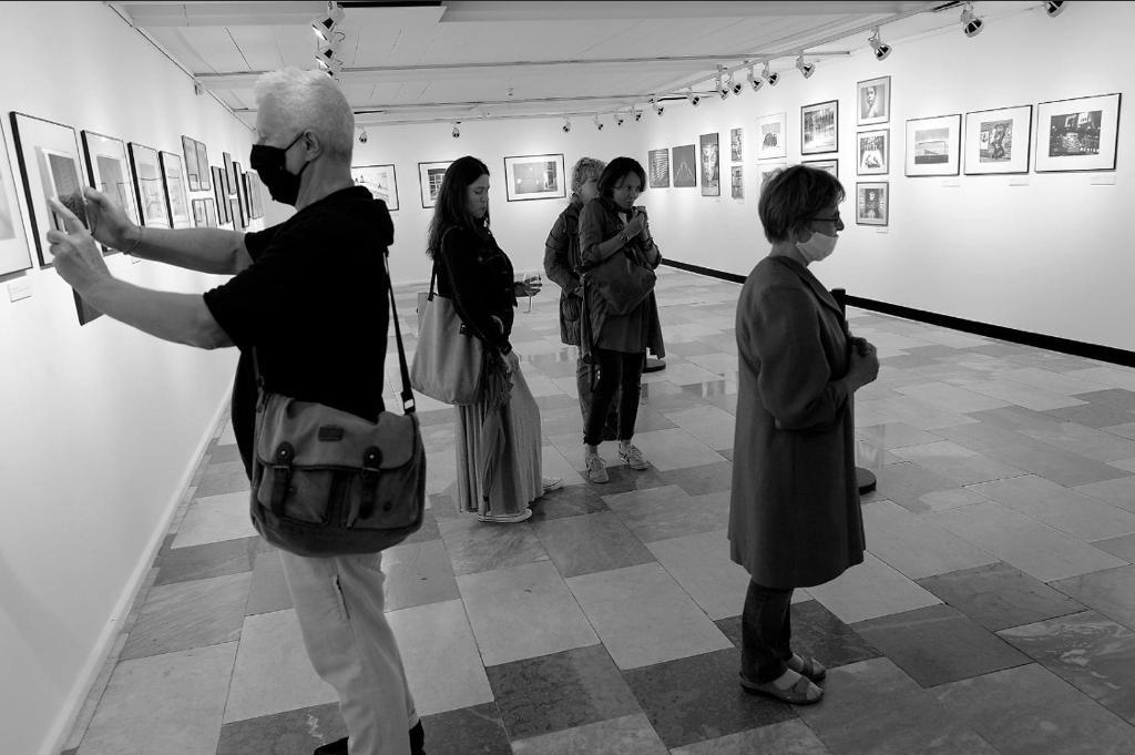 Excellence FIAP Polska 2 | wystawa zbiorowa | Galeria Pusta