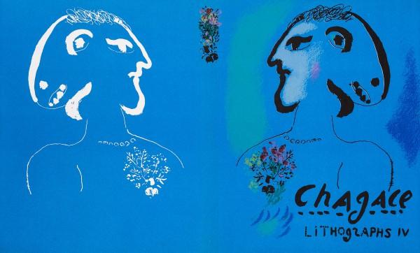 Lithographs IV (okładka albumu)