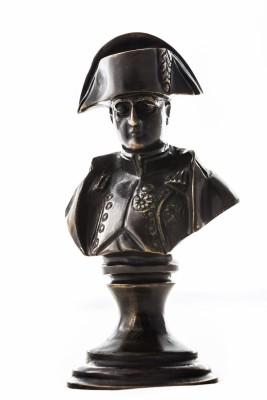 Popiersie Napoleona