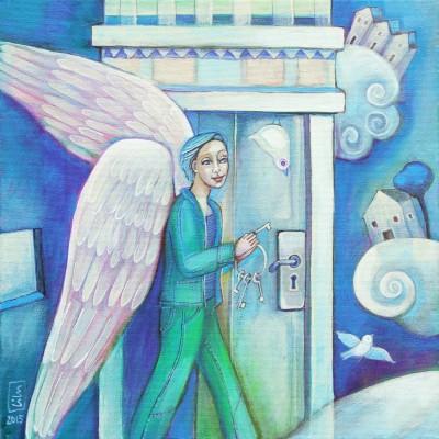 Drzwi do nieba