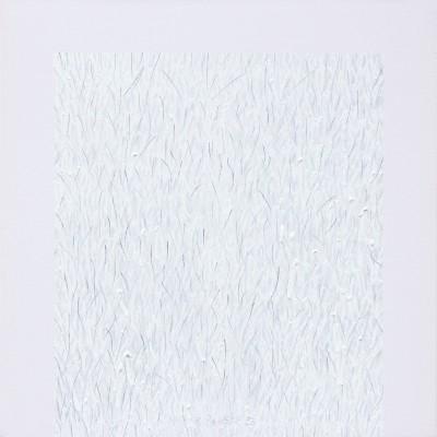 White Monochrom  nr. XX