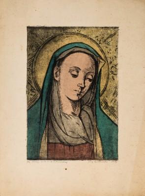 Wg. obrazu N.M.P. Rokitniańskiej