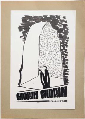 Chopin Chopin Polonezy